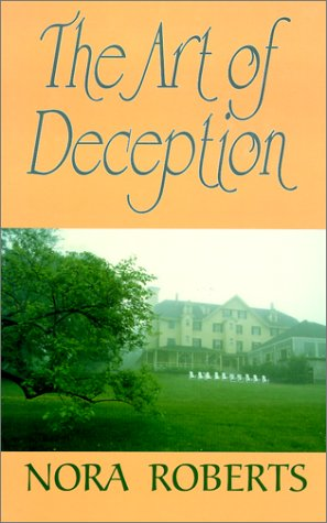 9780783890555: The Art of Deception (G K Hall Large Print Romance Series)