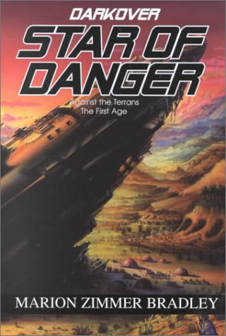 9780783890630: Star of Danger (Thorndike Speculative Fiction)