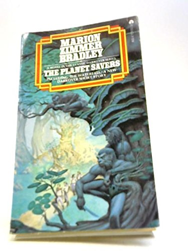 9780783890654: The Planet Savers; The Waterfall ( Darkover series)