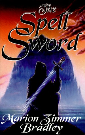 9780783890661: The Spell Sword (Thorndike Press Large Print Science Fiction Series)