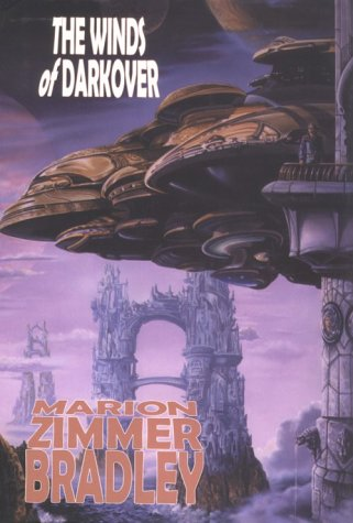 9780783890678: The Winds of Darkover (Thorndike Speculative Fiction)