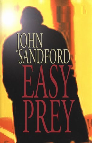 9780783890746: Easy Prey (Thorndike Press Large Print Core Series)