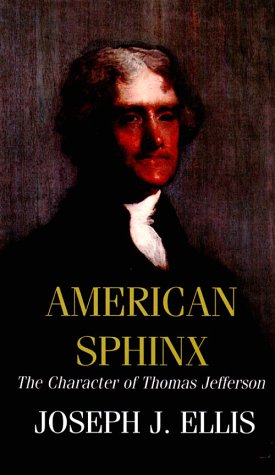 9780783890760: American Sphinx: The Character of Thomas Jefferson