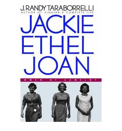 9780783890814: Jackie, Ethel, Joan: Women of Camelot