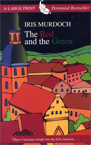 9780783890852: The Red and the Green