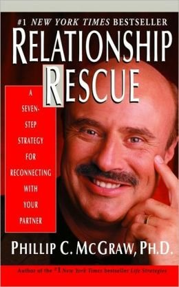 9780783890890: Relationship Rescue: A 7 Step Strategy for Reconnecting With Your Partner