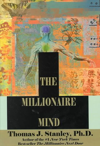 9780783891255: The Millionaire Mind (Thorndike Press Large Print Core Series)