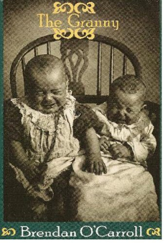 The Granny: O'Carroll, Brendan
