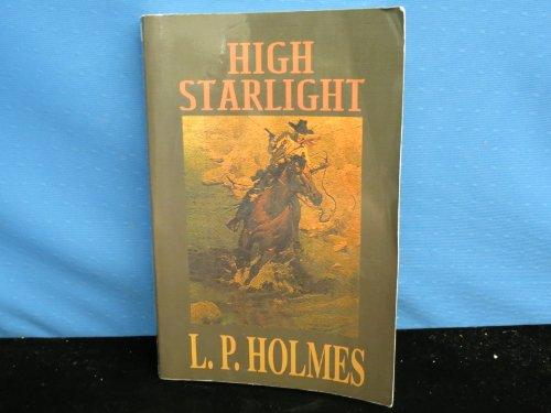 9780783892641: High Starlight