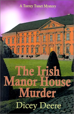 9780783892832: The Irish Manor House Murder (Thorndike Press Large Print Core Series)