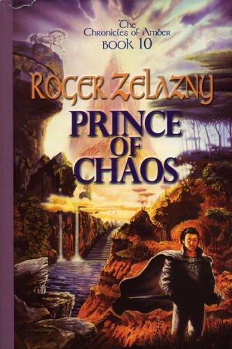 9780783892924: Prince of Chaos