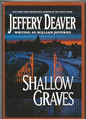 9780783892962: Shallow Graves