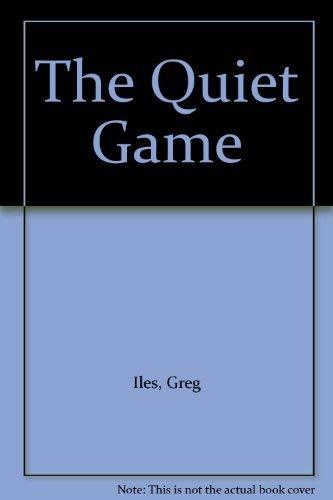 9780783893006: The Quiet Game (Thorndike Paperback Bestsellers)