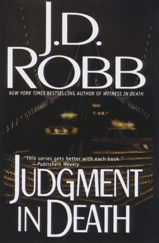 9780783893341: Judgment in Death (Thorndike Press Large Print Core Series)