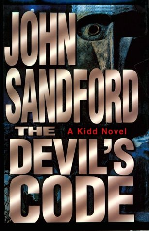 The Devil's Code: Sandford, John