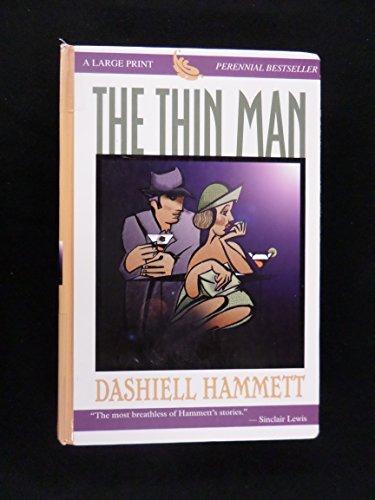 9780783894607: The Thin Man