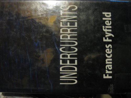 9780783894805: Undercurrents (G K Hall Large Print Core Series)