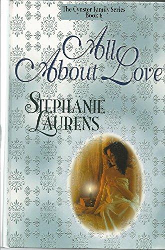 All about Love (G. K. Hall Romance): Laurens, Stephanie