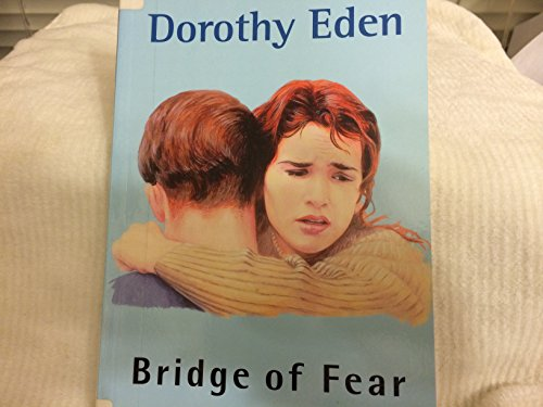 9780783895000: Bridge of Fear (G. K. Hall Nightingale Series Edition)