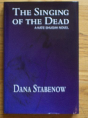 9780783895161: The Singing of the Dead (Thorndike Press Large Print Core Series)