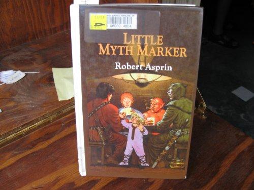 9780783895475: Little Myth Marker