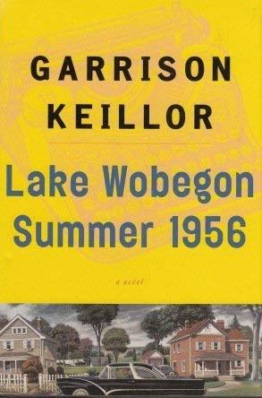 9780783895642: Lake Wobegon Summer, 1956