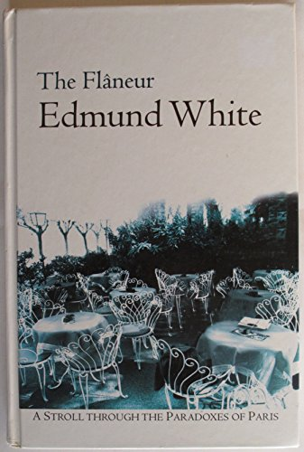 9780783895826: The Flaneur: A Stroll Through the Paradoxes of Paris (Thorndike Press Large Print Nonfiction Series)
