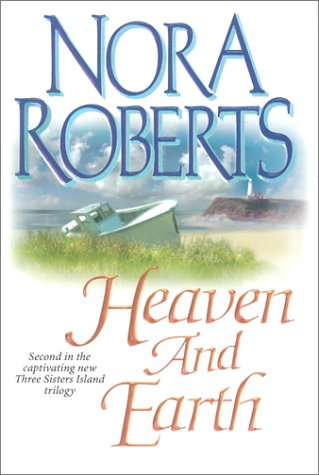 9780783896182: Heaven and Earth (Thorndike Press Large Print Core Series)