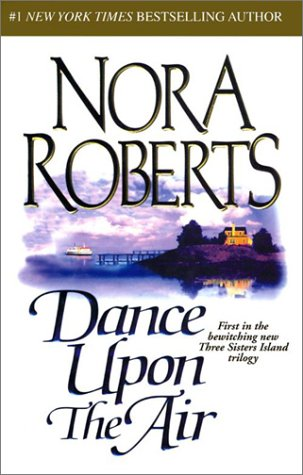 9780783896199: Dance upon the Air (Three Sisters Trilogy)