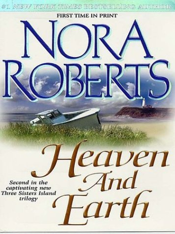 9780783896212: Heaven and Earth (Three Sisters Island Trilogy)