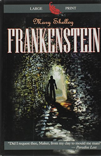 Frankenstein: Shelley, Mary Wollstonecraft