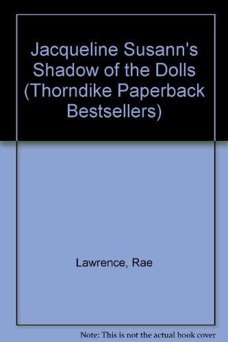 9780783896533: Jacqueline Susann's Shadow of the Dolls