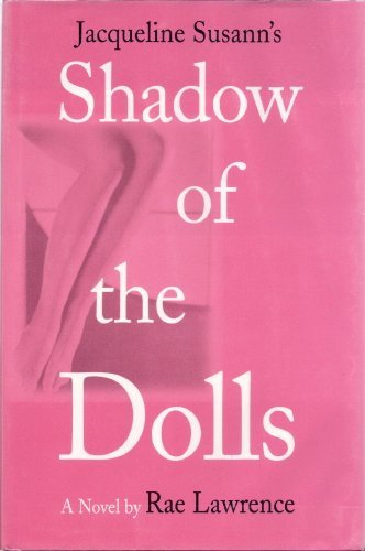 9780783896540: Jacqueline Susann's Shadow of the Dolls