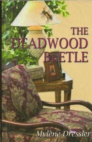 9780783896656: The Deadwood Beetle