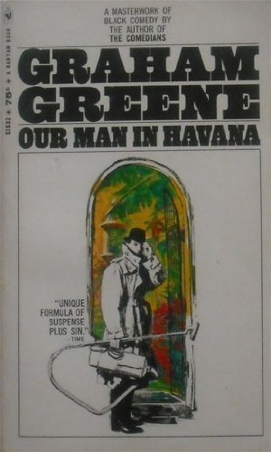 9780783897578: Our Man in Havana (Thorndike Press Large Print Perennial Bestsellers Series)