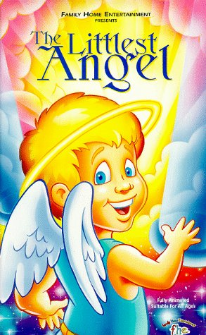 9780784009499: Littlest Angel [VHS]