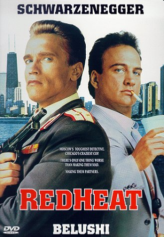 9780784010228: Red Heat [Alemania] [DVD]