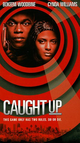 9780784010457: Caught Up [VHS]