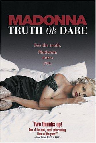 9780784010501: Madonna - Truth or Dare