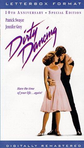9780784010914: Dirty Dancing [VHS]