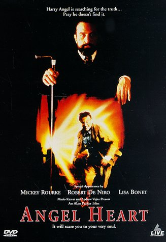 9780784011157: Mickey Rourke / Robert De Niro