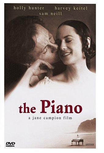 9780784011171: The Piano