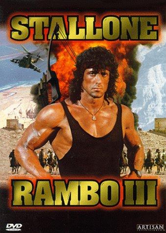 9780784011225: Rambo III