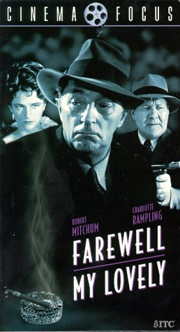 9780784011447: Farewell My Lovely [VHS]