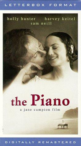 9780784011607: Piano [VHS]