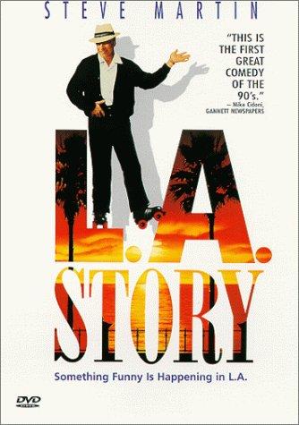 9780784011638: L.A. Story