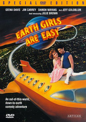 9780784011652: Earth Girls Are Easy
