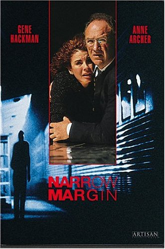 9780784011690: Narrow Margin [Import USA Zone 1]
