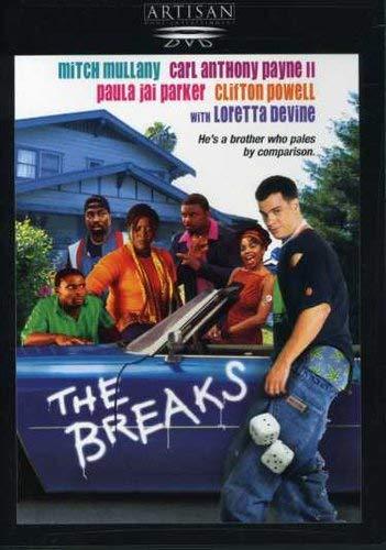 9780784012635: The Breaks