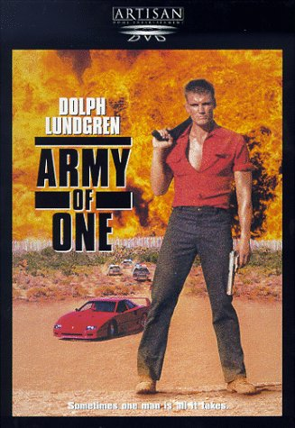 9780784013052: Army of One